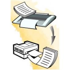 数码复印服务
