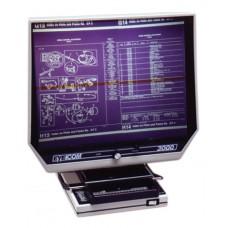 """美国 """"EYECOM"""" EC3000型阅读器"""