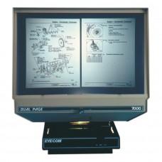 """美国 """"EYECOM"""" EC7000型阅读器"""