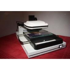 """美国 """"EYECOM"""" MIC- 5 型缩微品扫描器"""
