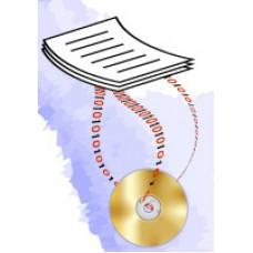 文档数码转化服务