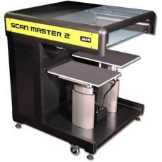 "德国SMA ""SCAN MASTER 2""  [扫描大师 2] A2"